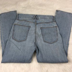 NEW GOOD AMERICAN WOMENS SZ 6/28 JEANS